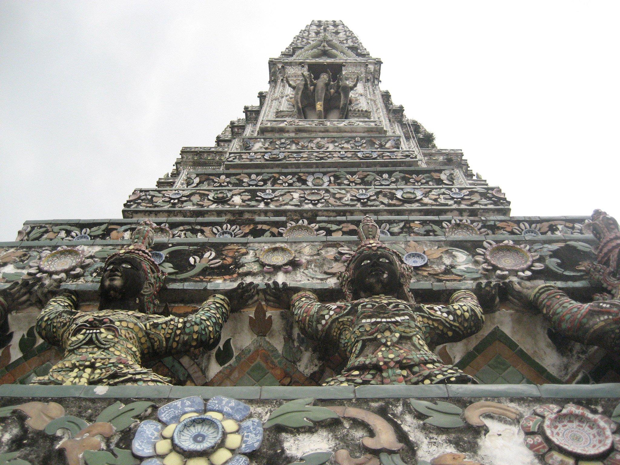 Храм утренней зари