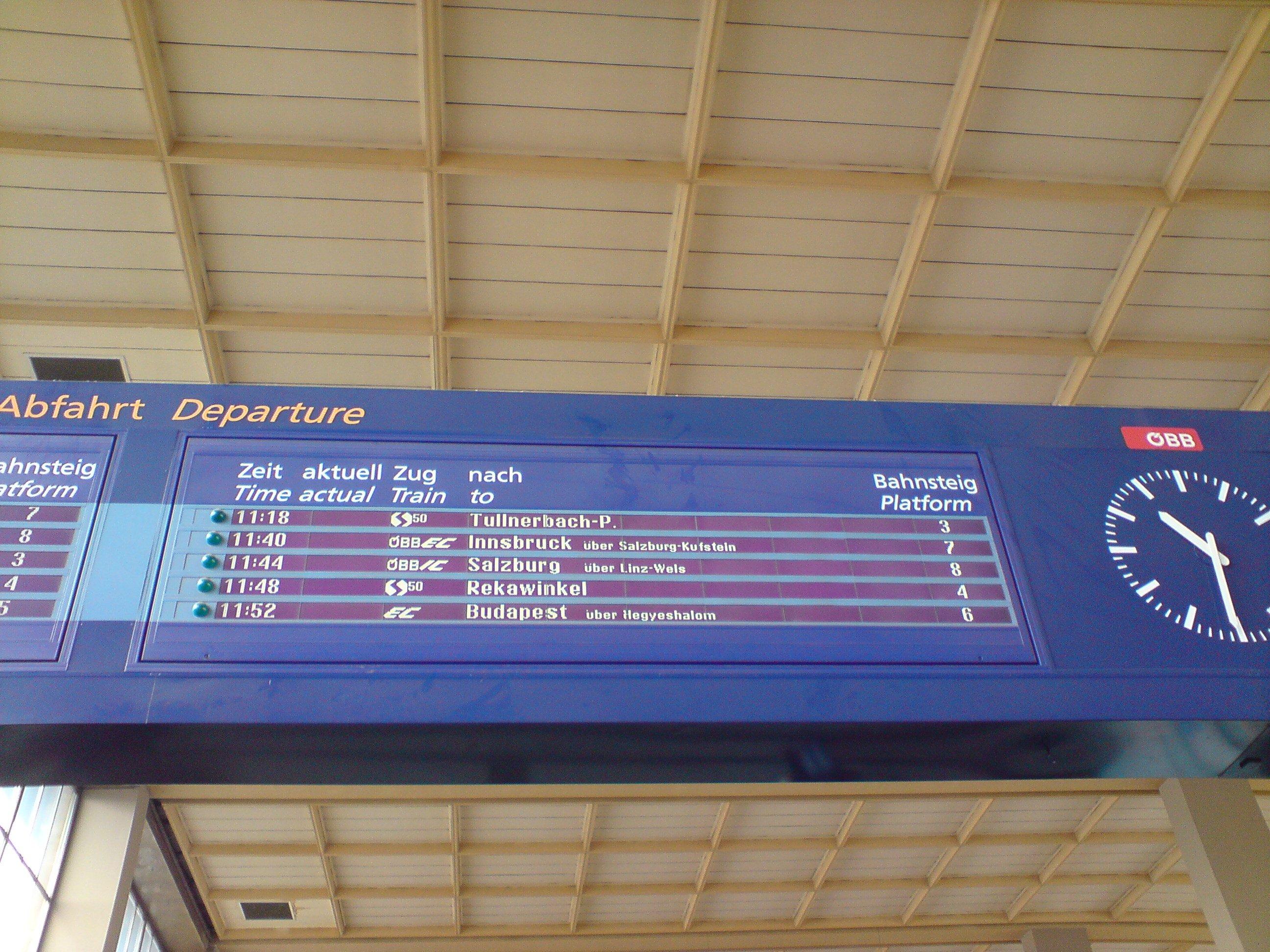 Выезд в Будапешт