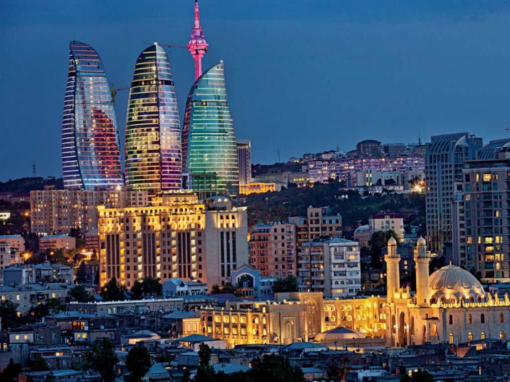 Баку Сити