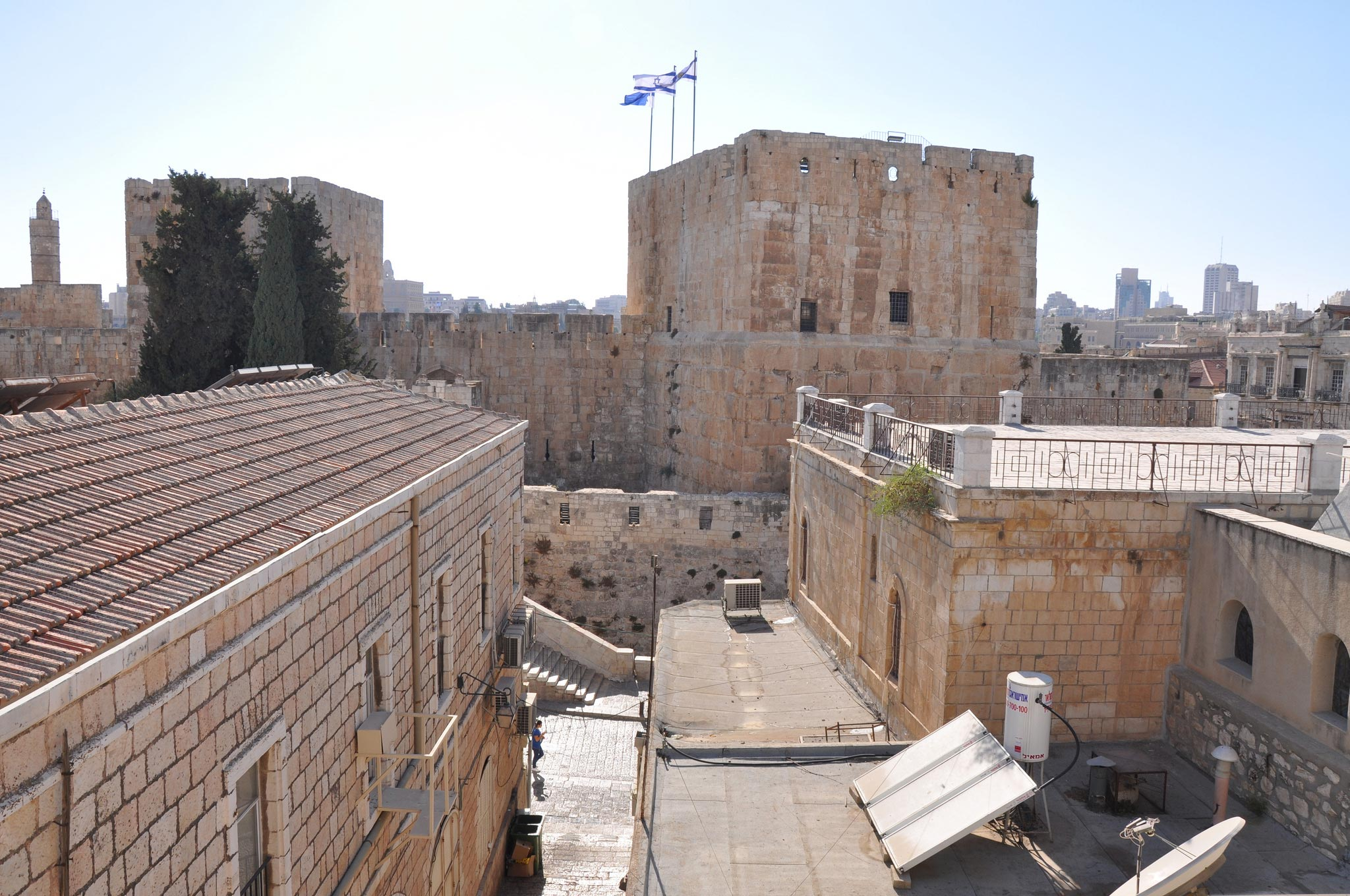 Град Давида
