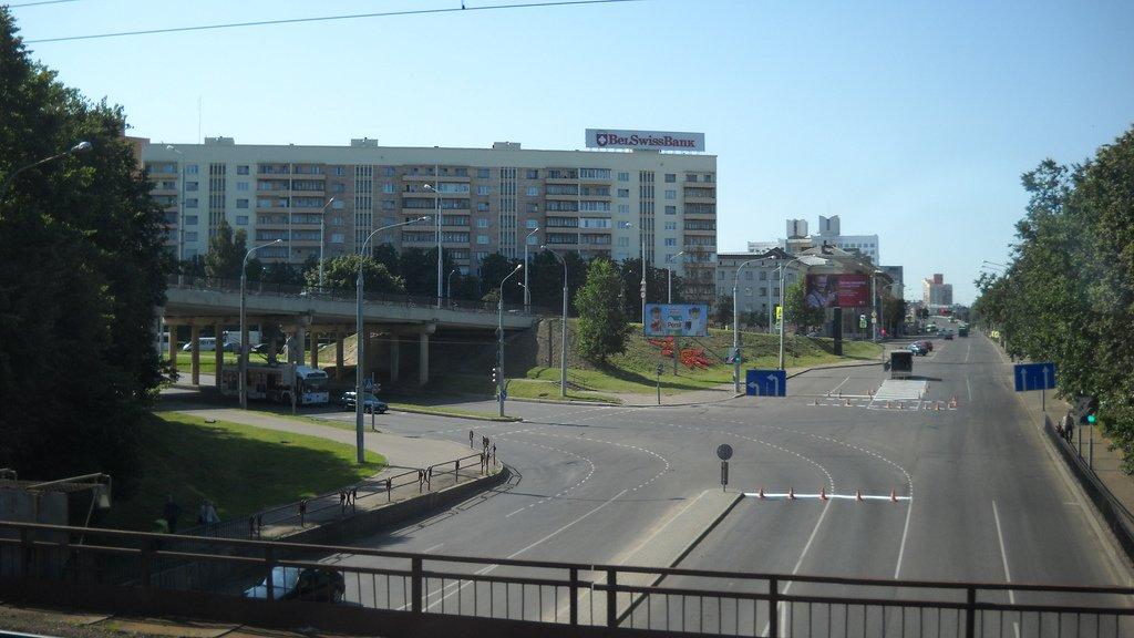 В Вильнюс на машине