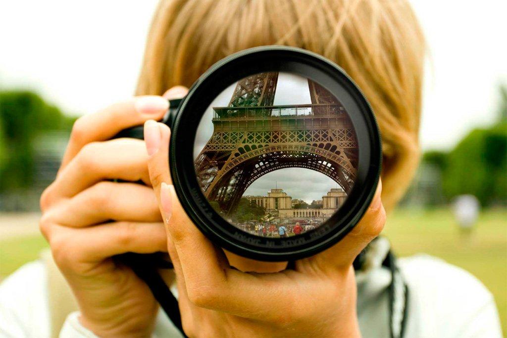 Фотоснимки