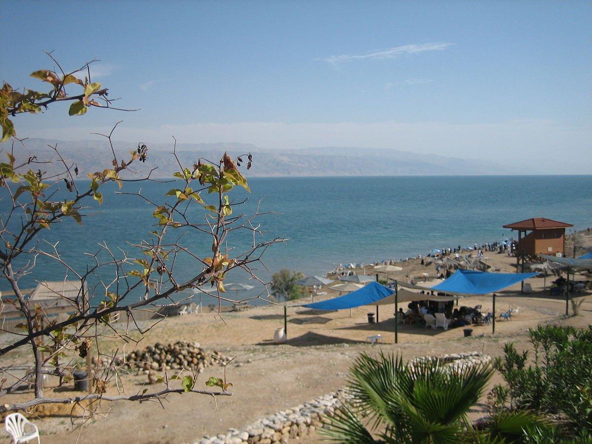 Пляж Калия