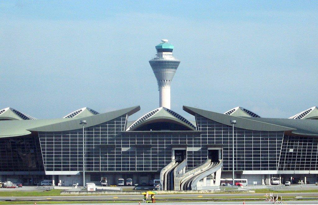 Аэропорт Куала Лумпура