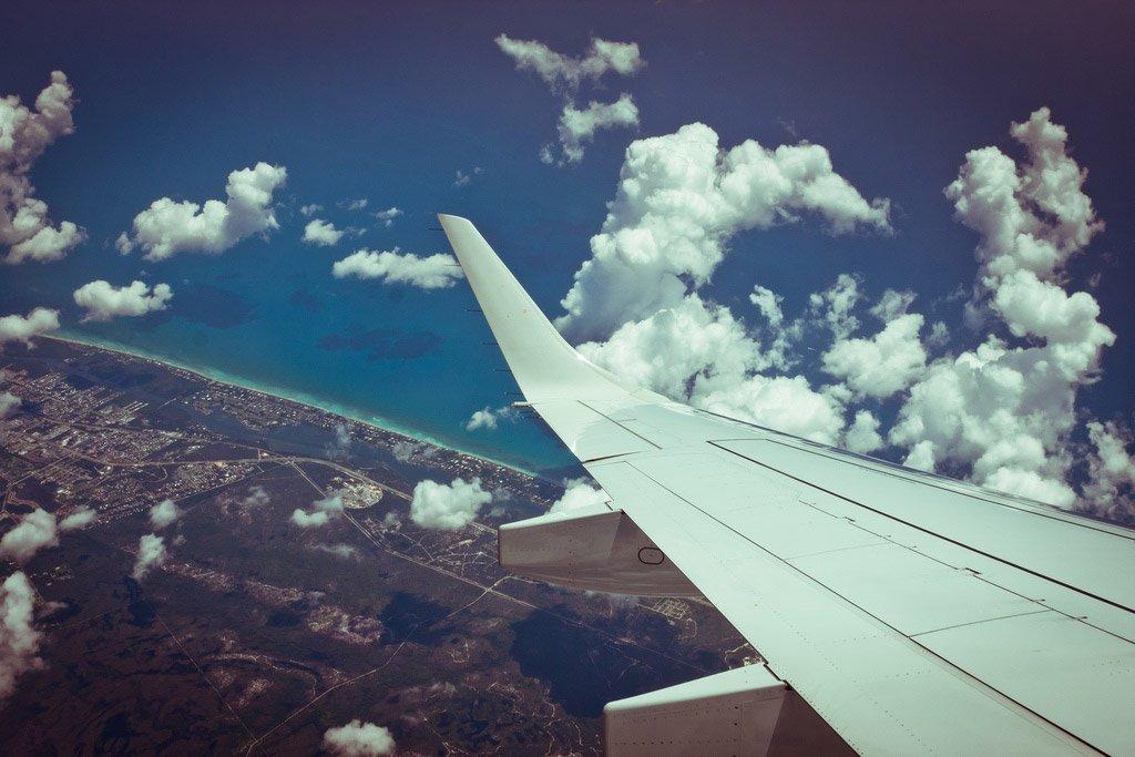 Перелет в Майами
