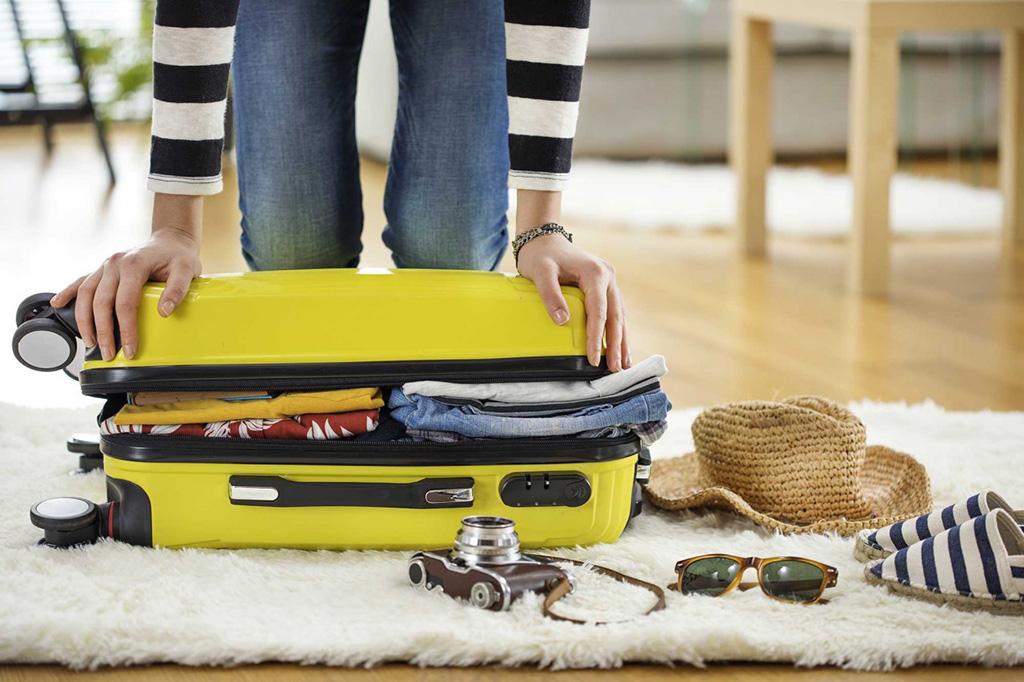 Платный багаж