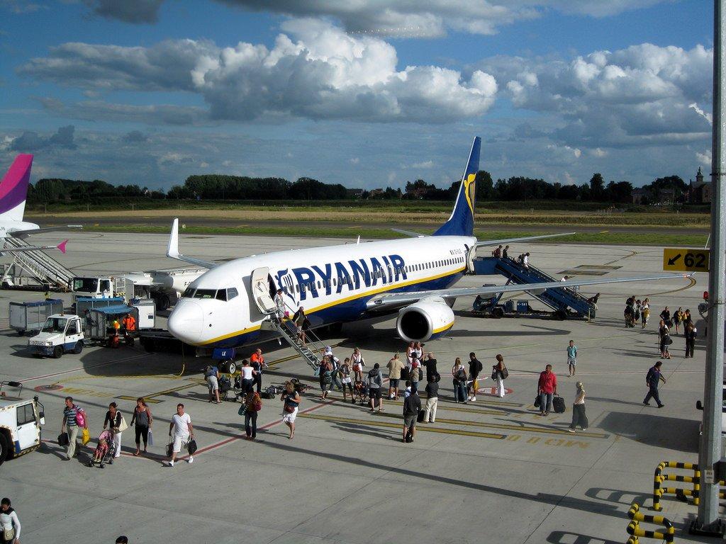 Международные рейсы