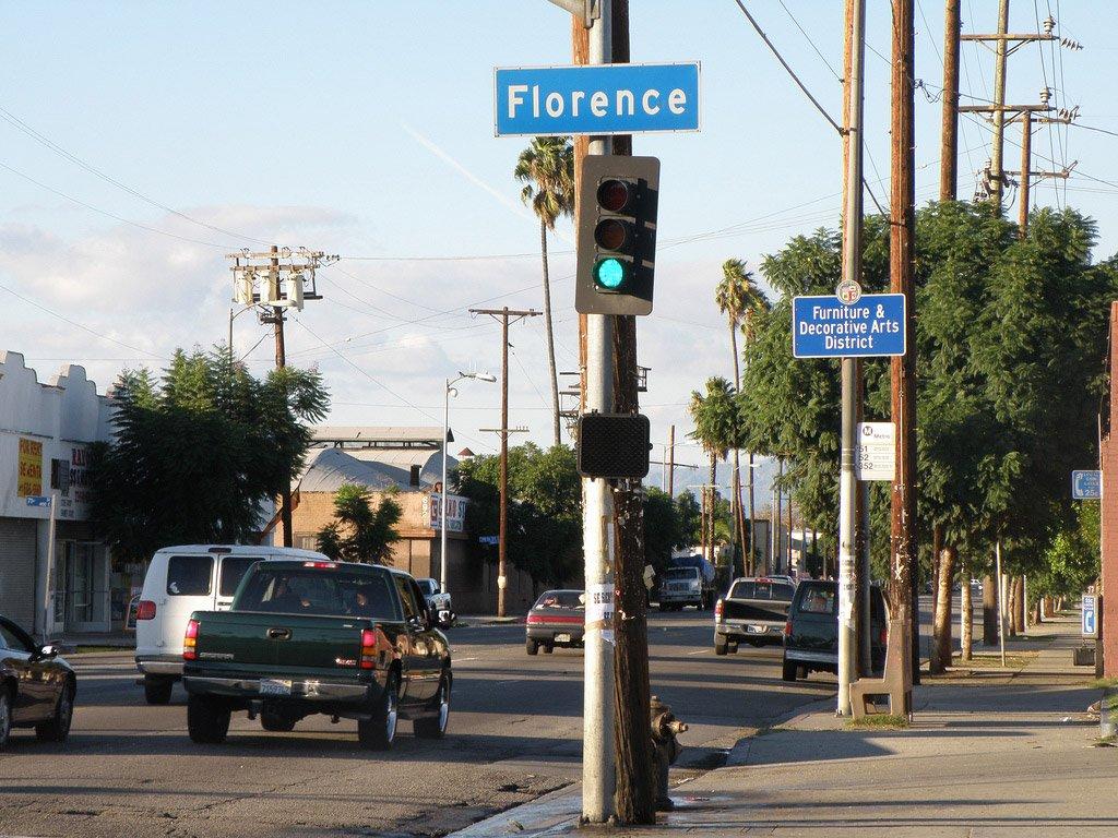 Дорога Флоренции