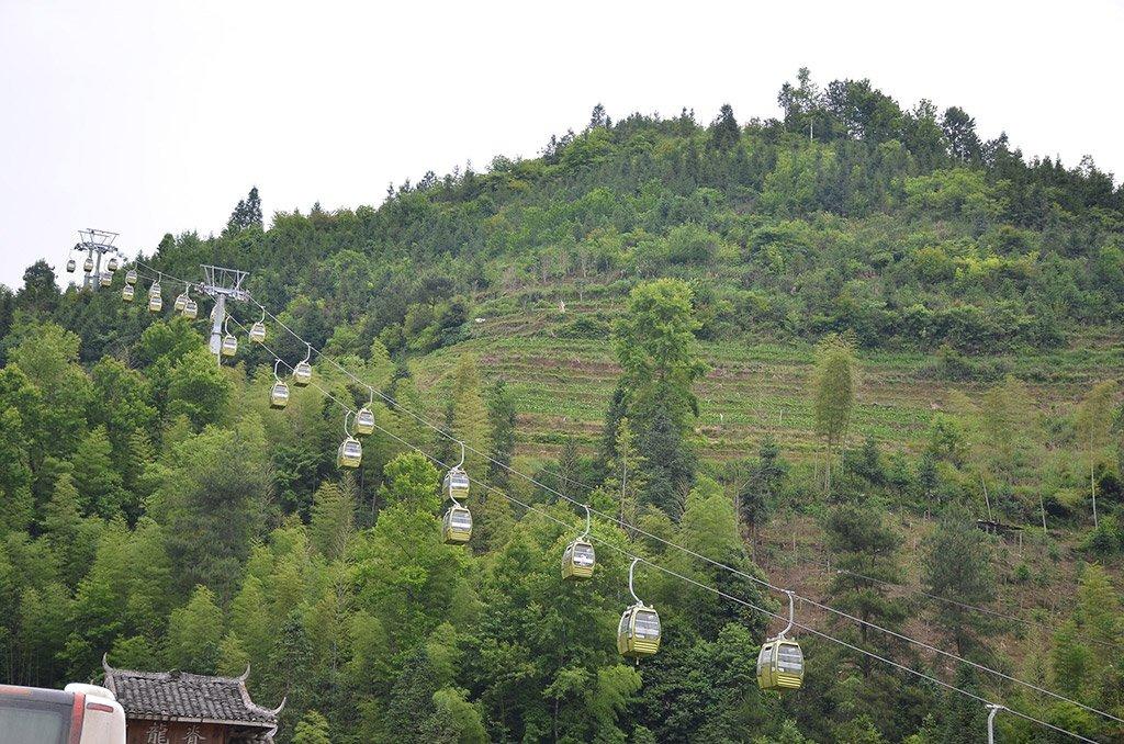 Гора Яо