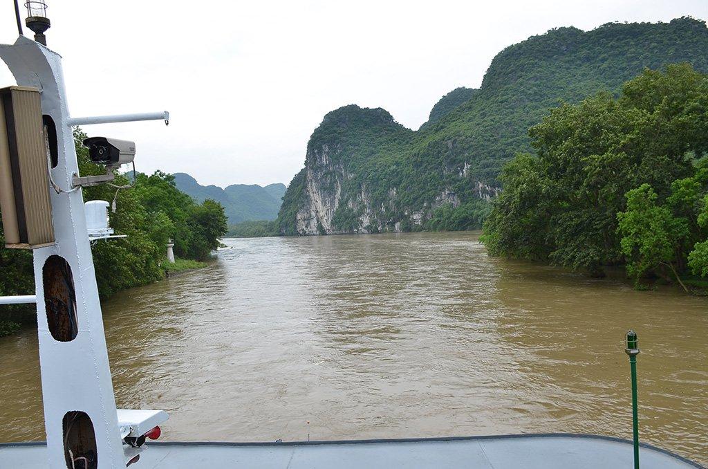 Река Ли