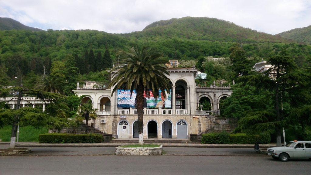 Изображение - Куда можно поехать без визы abhazia-1024x576