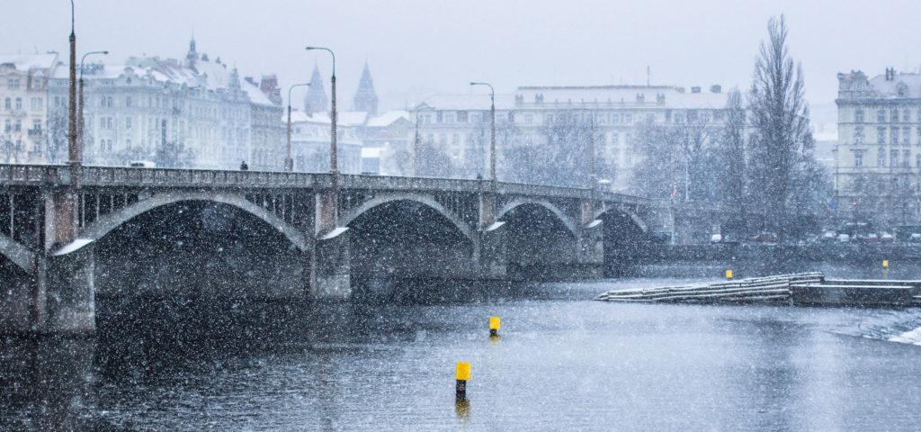 Прага перед рождеством отзывы