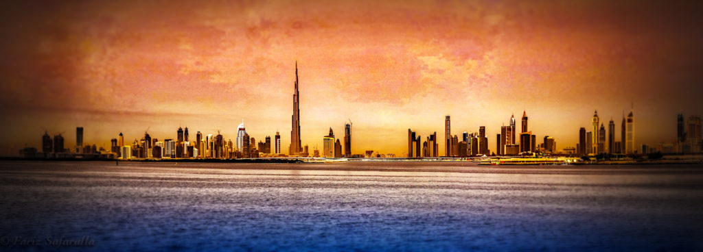Как переехать в Дубай — пошаговая инструкция