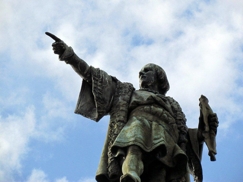 Кристофор Колумб