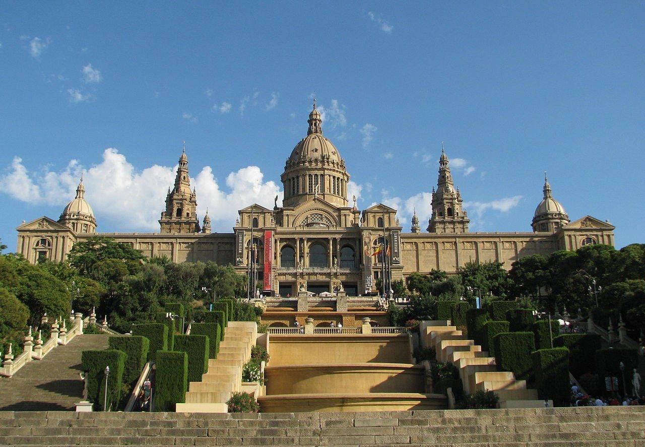 Музей искусства Каталонии