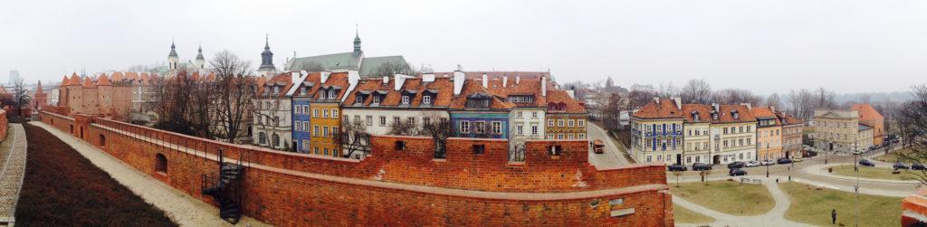 Что посмотреть в Варшаве за 1 день: Путеводитель и Цены