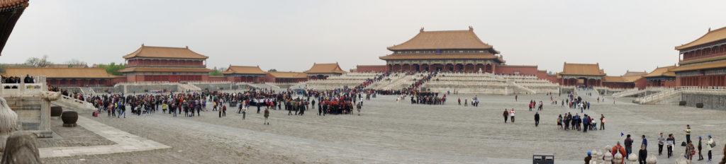 Что посмотреть в Пекине за 1 день 5-8 часов при транзите зимой летом Достопримечательности маршрут для туриста