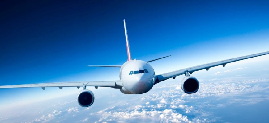 Можно ли беременным летать на самолете