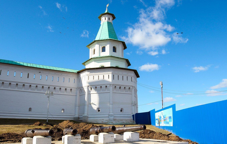 Дамасская башня