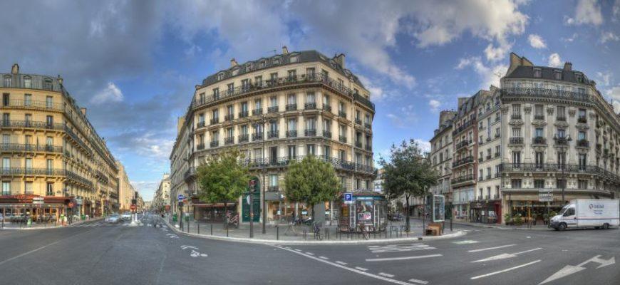 Где купить духи в Париже