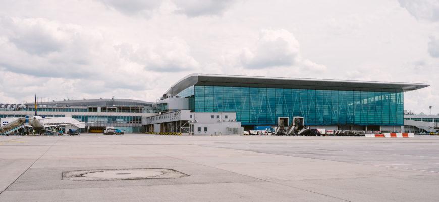 Как добраться из аэропорта в Будапешт