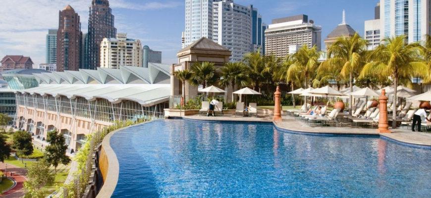 Пляжный отдых Куала Лумпур