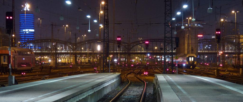 Расстояние от праги до мюнхена на поезде