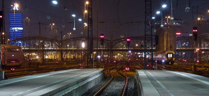 Прага - Мюнхен