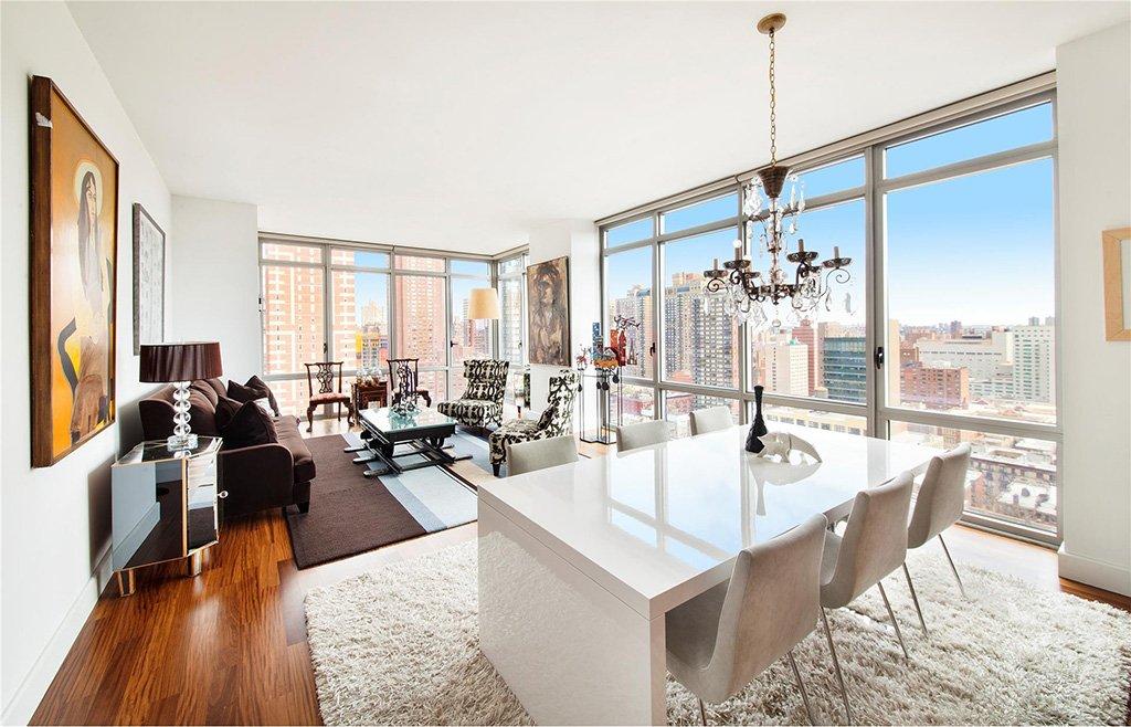 Сколько стоит жилье на манхеттене содружество доминики недвижимость