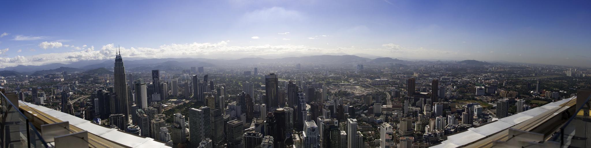 Что посмотреть в Куала-Лумпуре в первую очередь