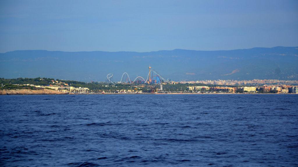 Порт Авентура - Испания, фото и видео, парк аттракционов Порт Авентура