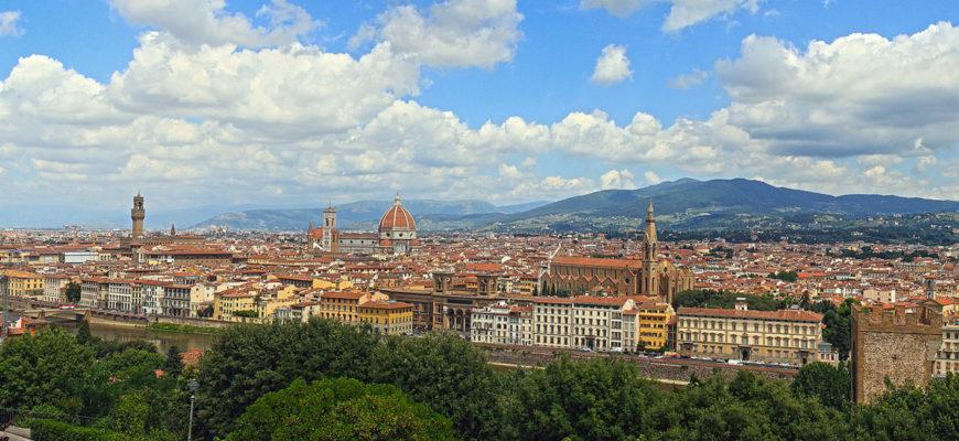 Что купить во Флоренции