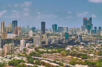 Гоа - Мумбаи