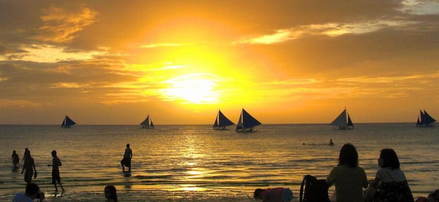 Манила - Боракай