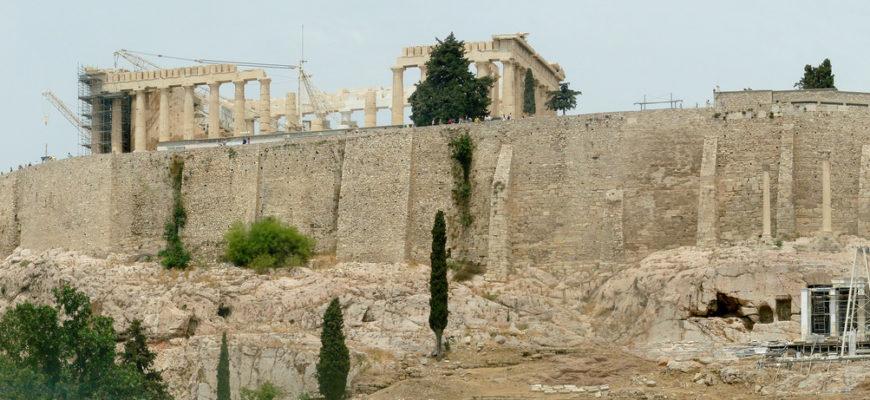 Достопримечательности Афин и окрестностей