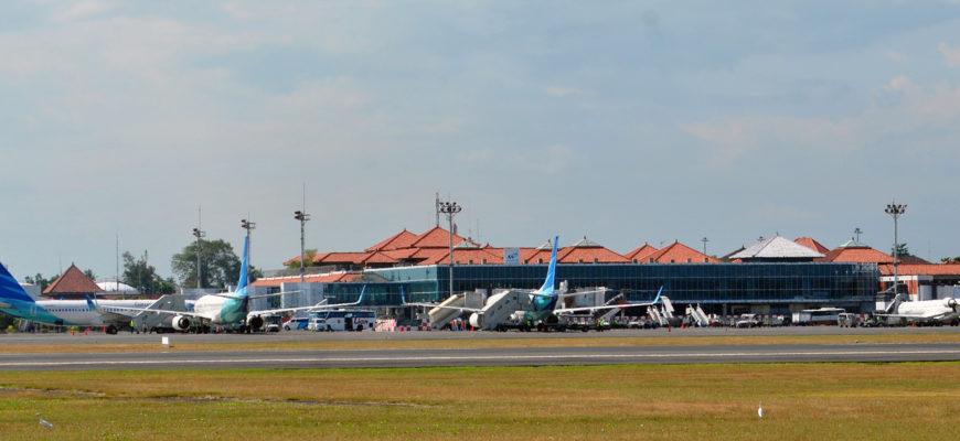 Джакарта - Бали