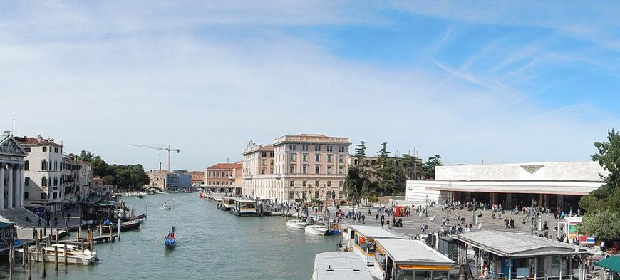 Римини - Венеция