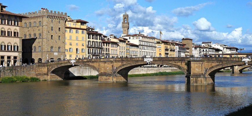Верона - Флоренция