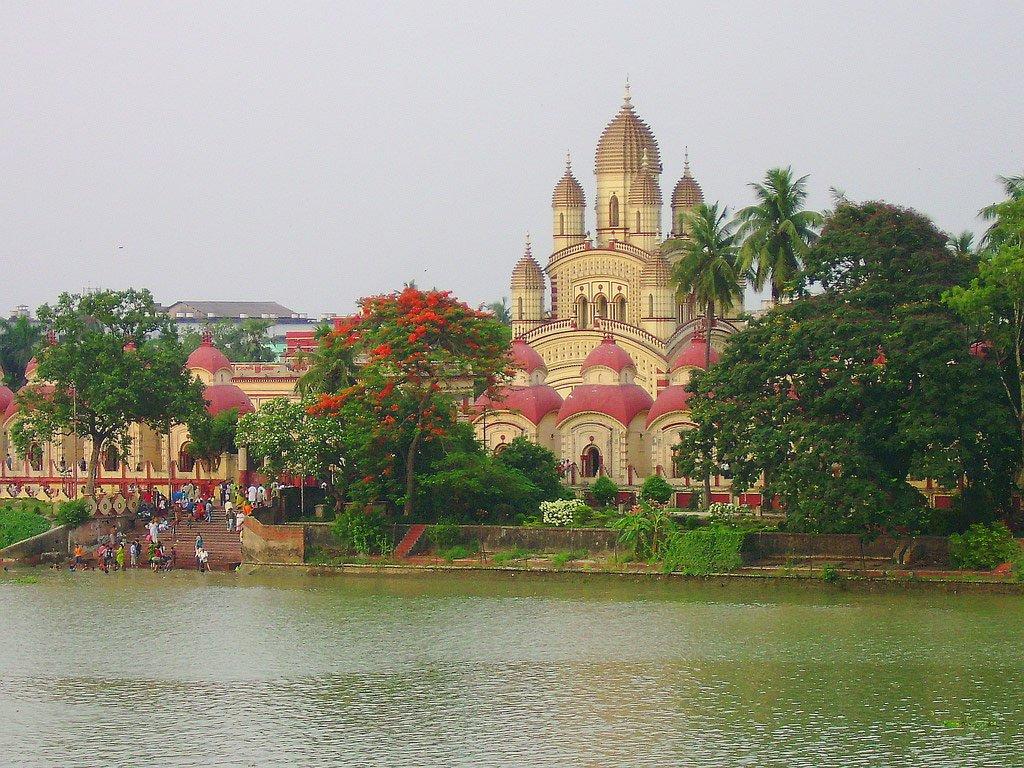 Храм Кали