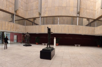 Музеи в Афинах