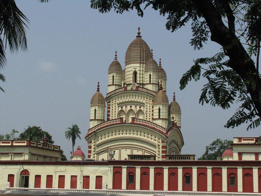Вершина храма