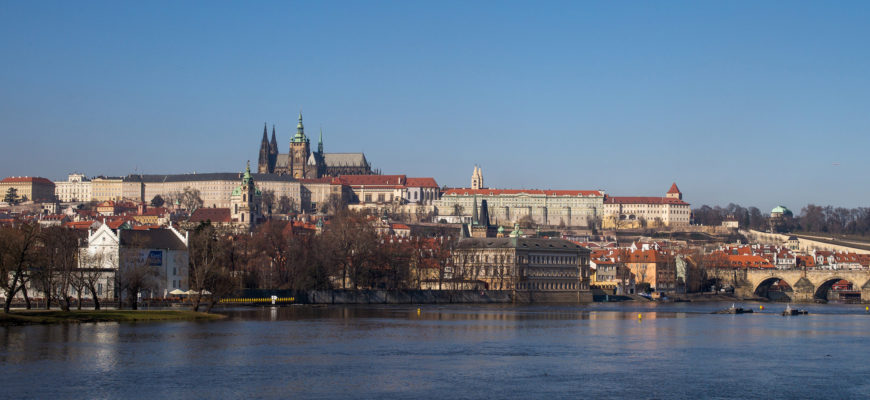 Братислава-Прага