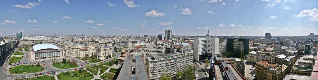 Бухарест Достопримечательности фото описание карта что посмотреть за один день