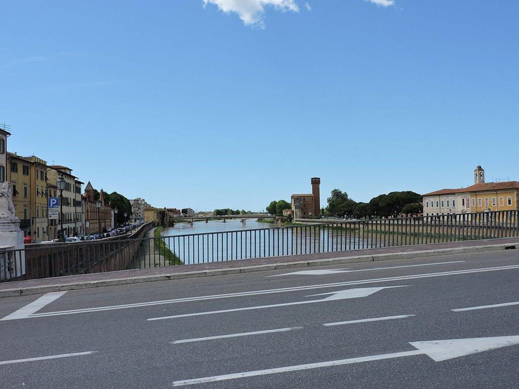 Дорога из Флоренции