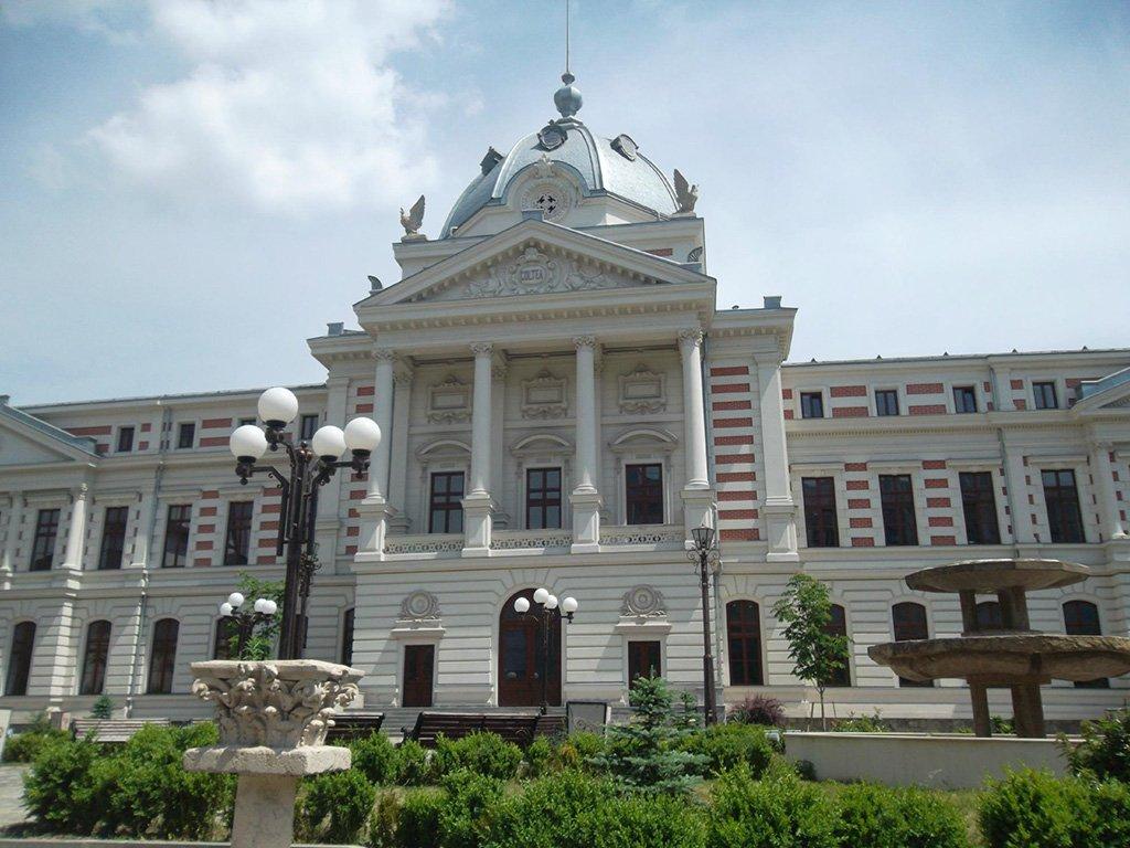 Госпиталь Колтеа