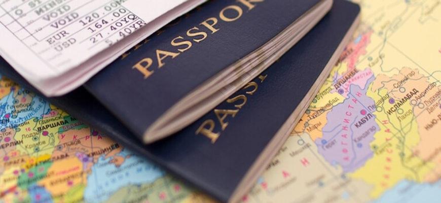 Нужна ли виза в Баку