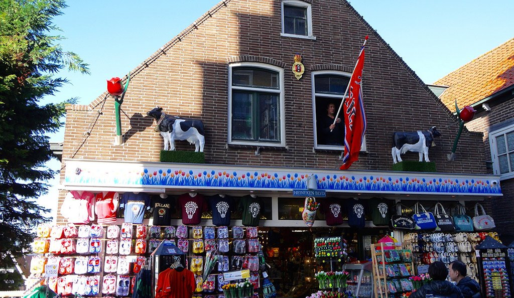 Магазин подарков