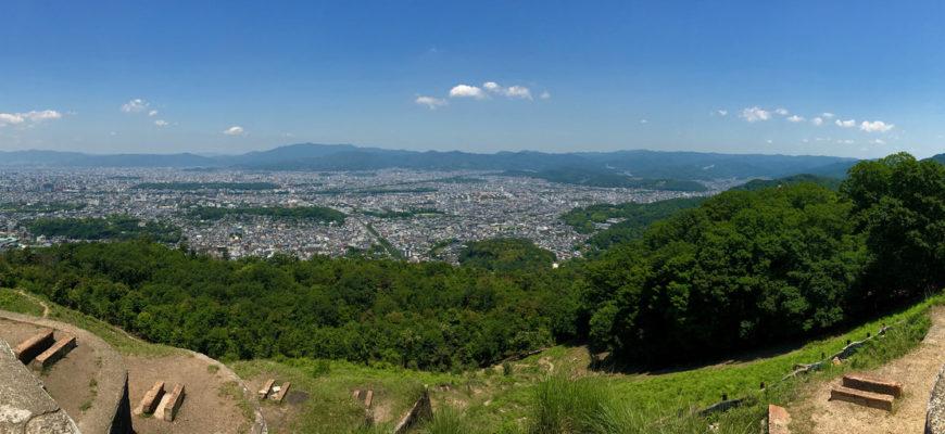 Токио - Киото