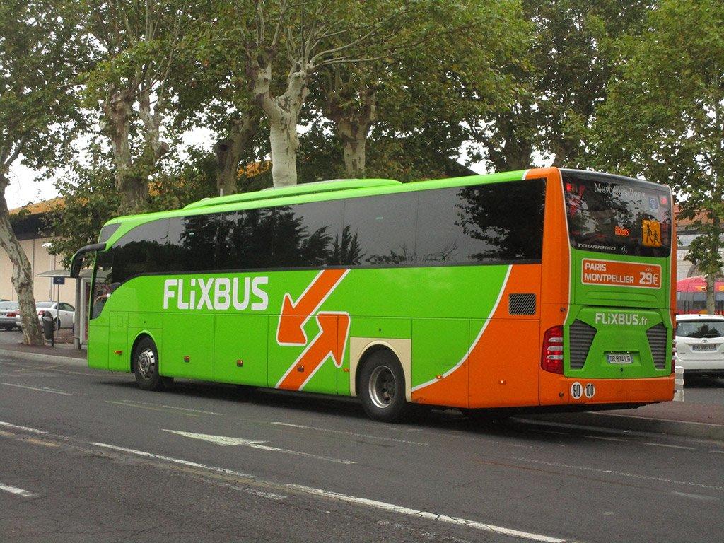 Автобус из Вероны