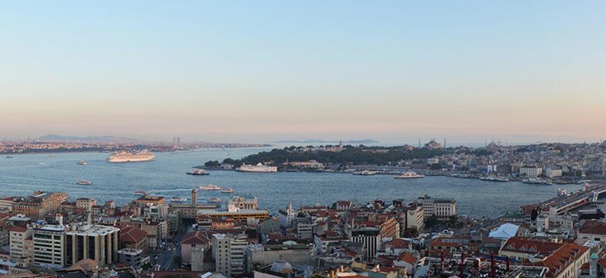Бургас - Стамбул